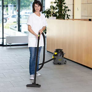 Karcher Small Vacuum Cleaner
